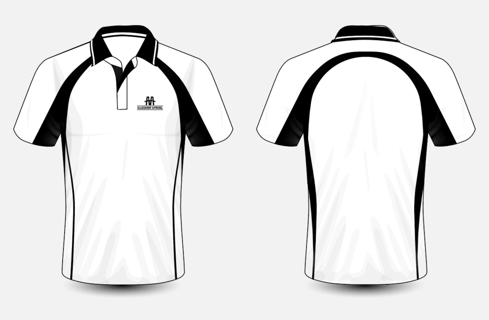 Custom Corporate Polo