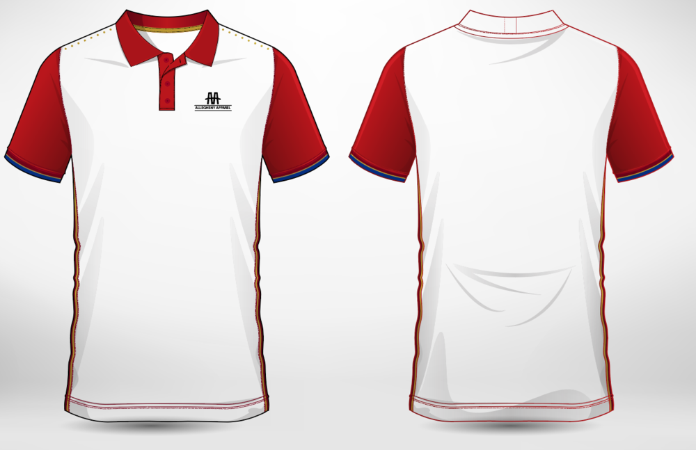 11f02edef Custom Polo Shirt Printing Company | Polyester Polo Shirts