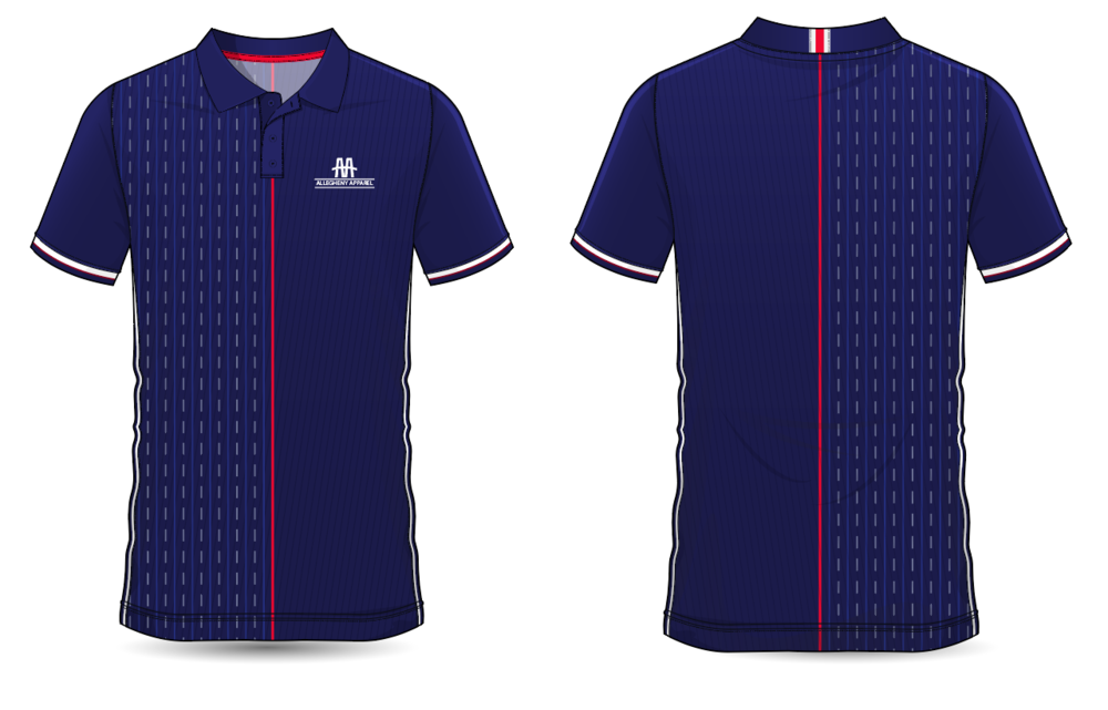 Custom Polo Shirt Printing Company  41468a135c