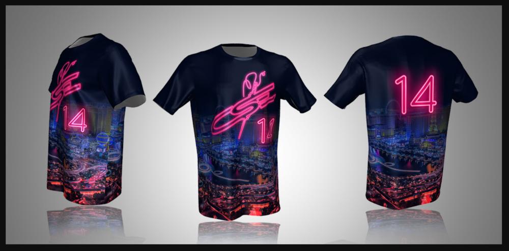 Custom Sublimation Softball Jersey