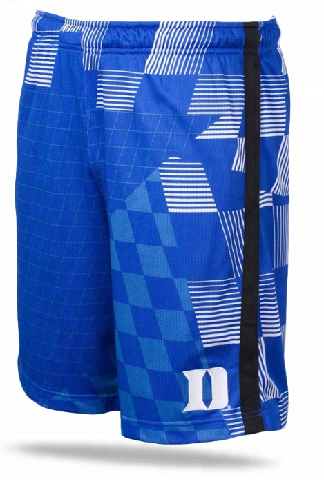 Custom Sublimation Shorts