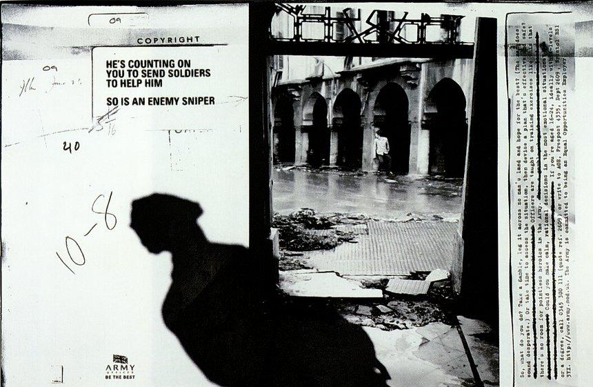 Sniper, 1997