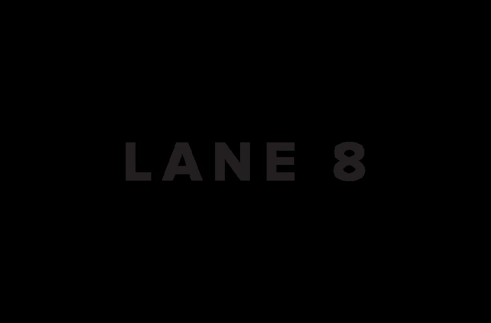 Lane 8