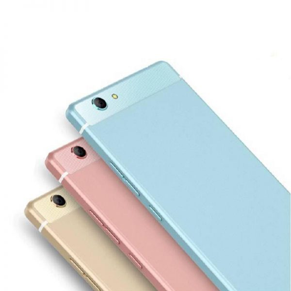 Premium design and colour choices - Sky BlueChampagne GoldRose GoldSilverBlack