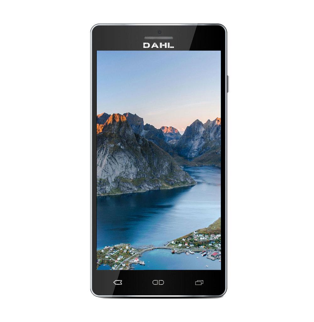 DAHL InTouch III Smartphone