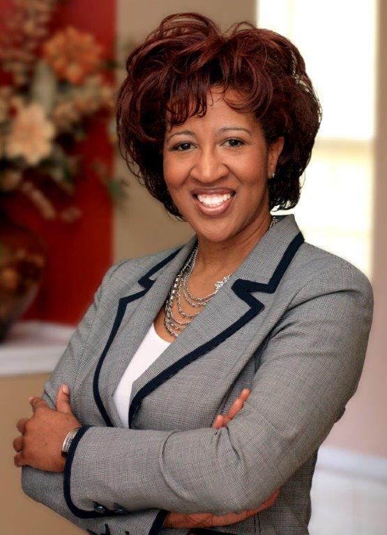 Dr. Sonia Banks