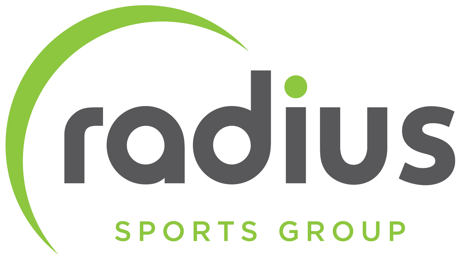 Radius℠ Sports Group