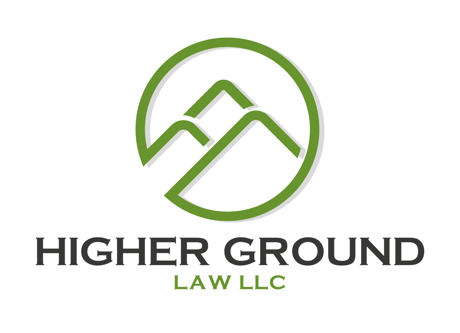 Higher Ground Law LLC