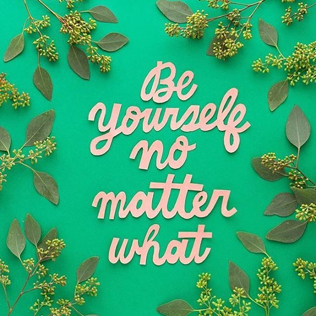 Tuesday truth! Via @britandco