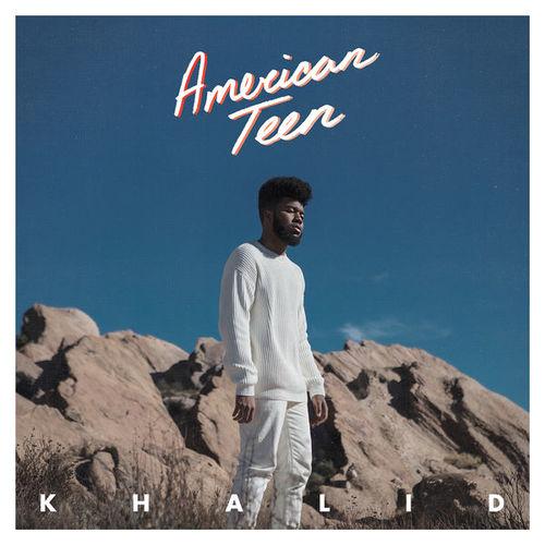 Favorite Album: Khalid - American Dream Album