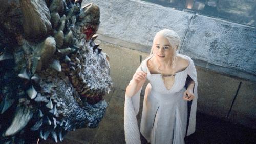 Favorite TV Show - Game Of Thrones