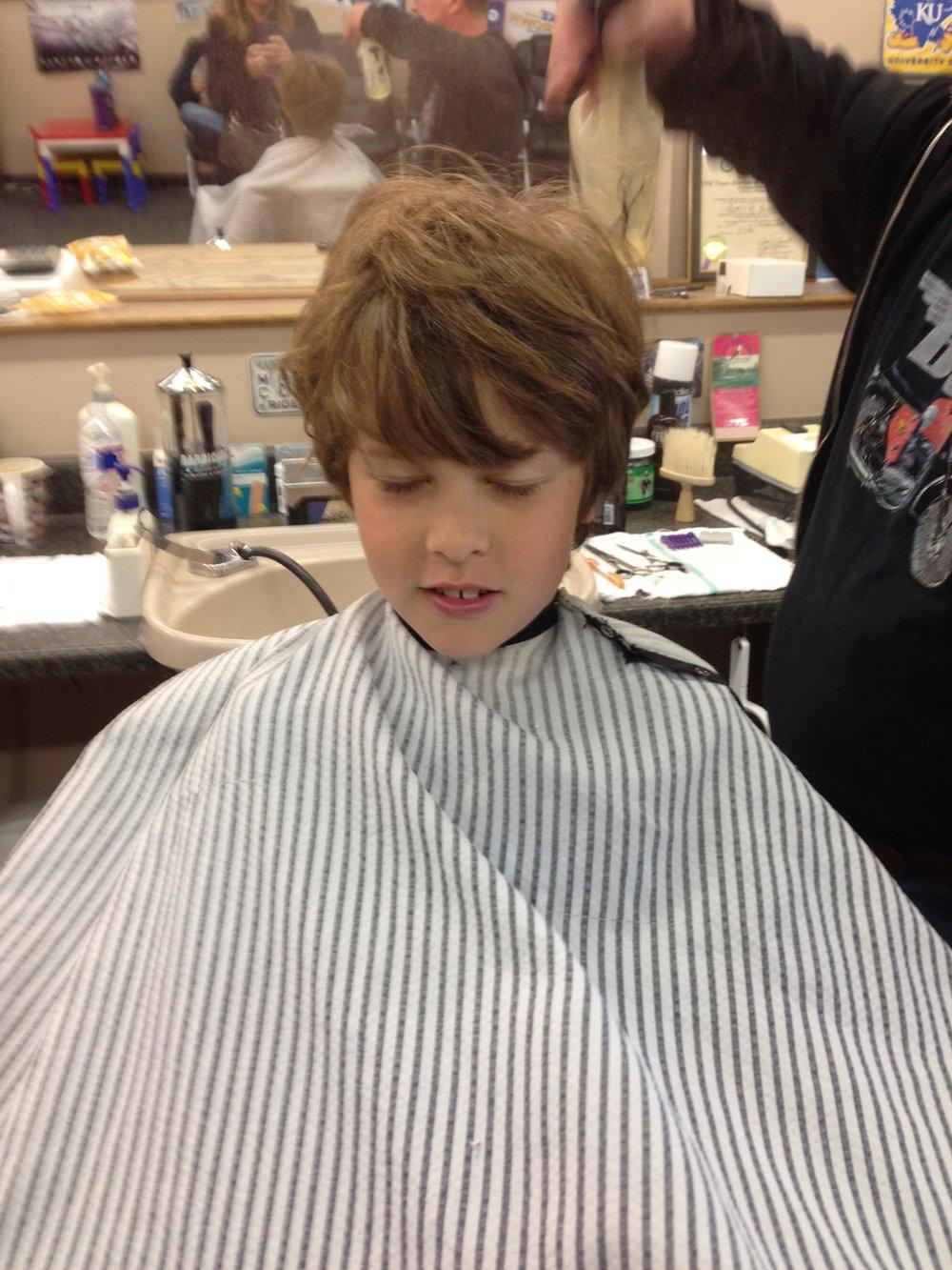 Grant's haircut.JPG