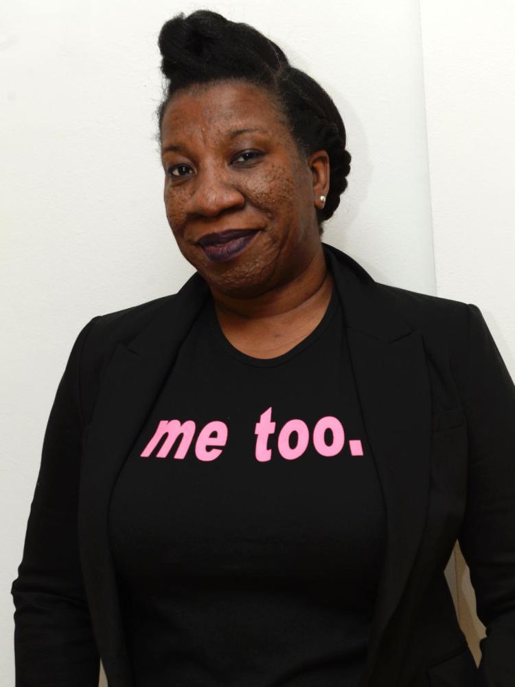 Tarana Burke, Founder of #MeToo