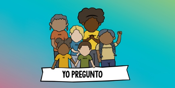 Miriam's - Yo Pregunto Design for the Rape Recovery Center