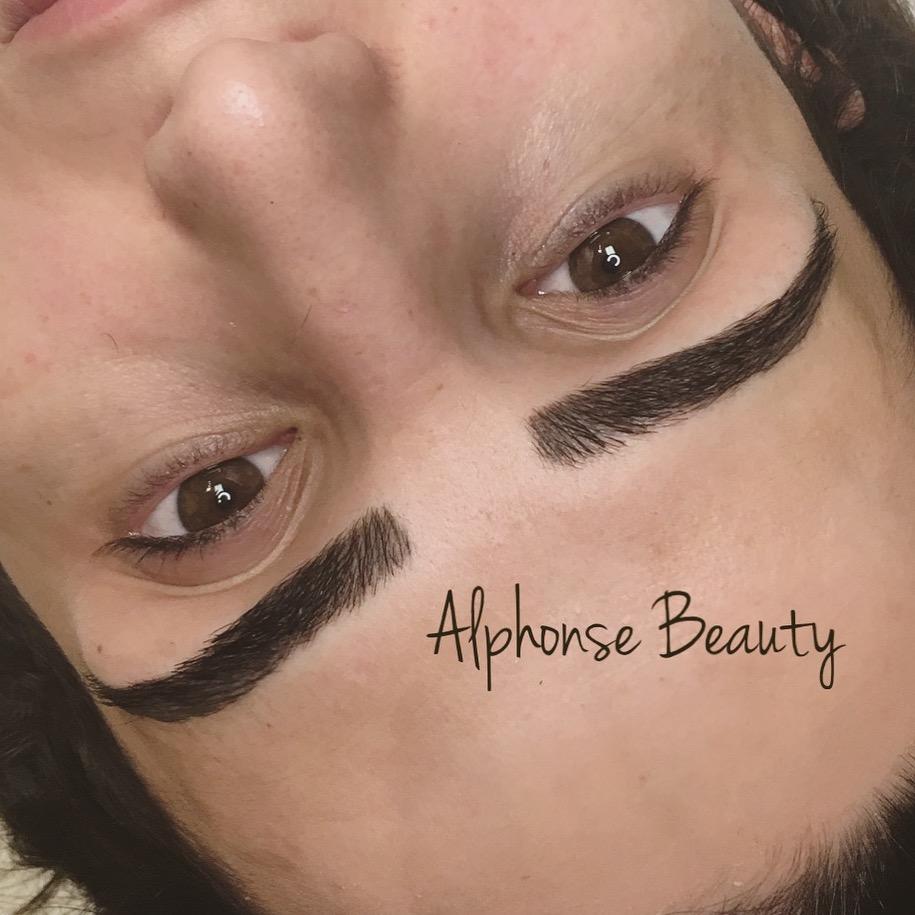 Permanent Makeup Eyebrow Microblading Metro Detroit Michigan