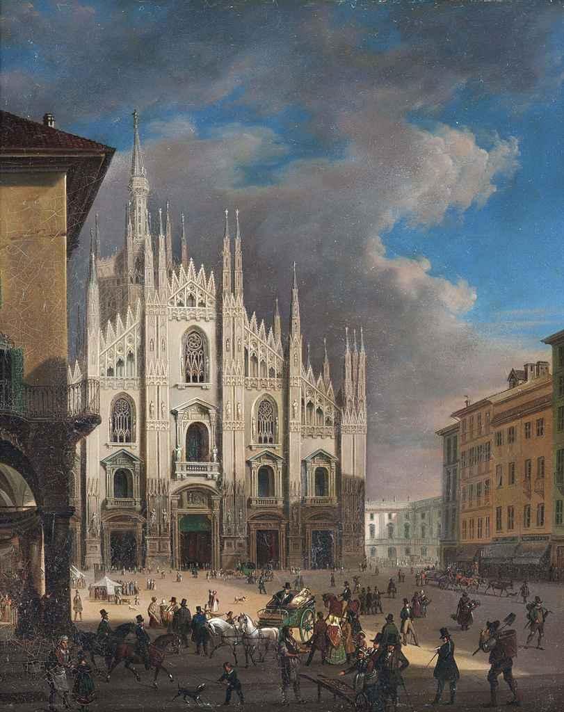 Milan -