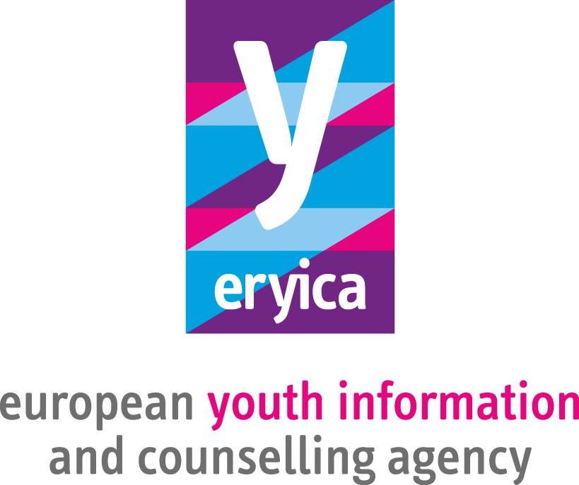 ERYICA - The European Youth Information and Counselling Agency