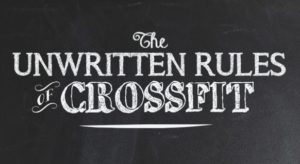 The-Unwritten-Rules-Of-CrossFit-582x319