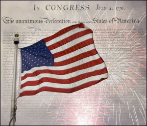 Celebration-Of-Independence-Day-Of-America-4th-Of-July