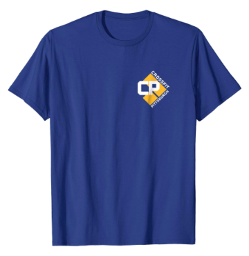 """The Original  CrossFit Pittsburgh """"Kick in the Nuts"""" version 2.0 in 5 colors, Men, Women and Youth."""