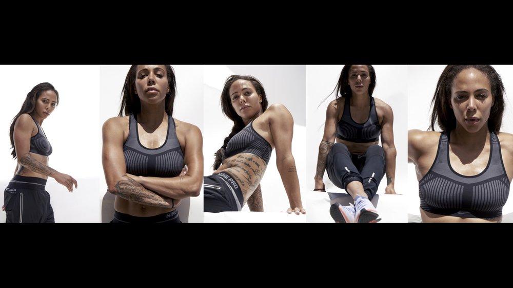 1159b45b40 Nike Women s Training — TESA ARAGONES