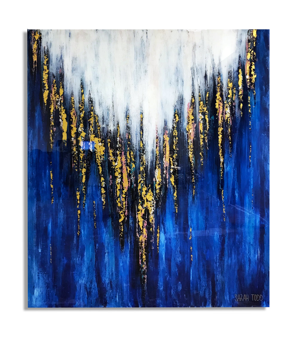 BLISSFUL BLUES - PRIVATE COLLECTION
