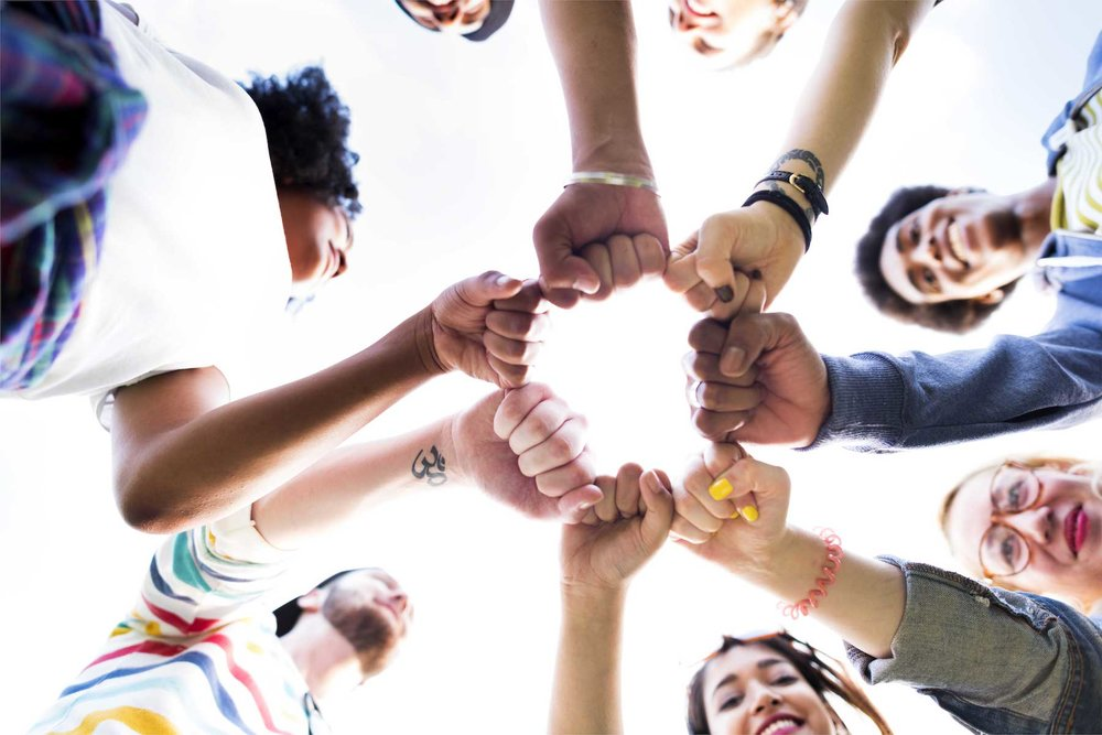 Friends Friendship Fist Bump Togetherness Conceptsweat2much_blog images.jpg