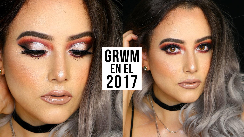 Grwm En El 2017 Colab Susy Diaz The word 'que' is another emphasis word. grwm en el 2017 colab susy diaz