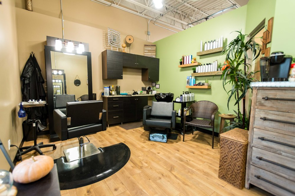 - We provide an exceptional salon experience for our stylists and their clients.