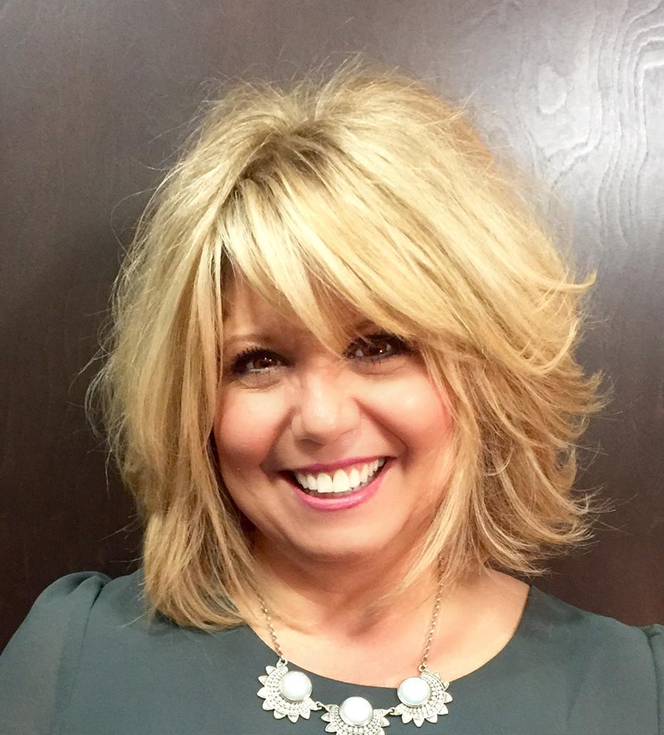 Danielle frohnapple - Southside Hair StudioStudio 2440-281-0320sshairstudio@icloud.com