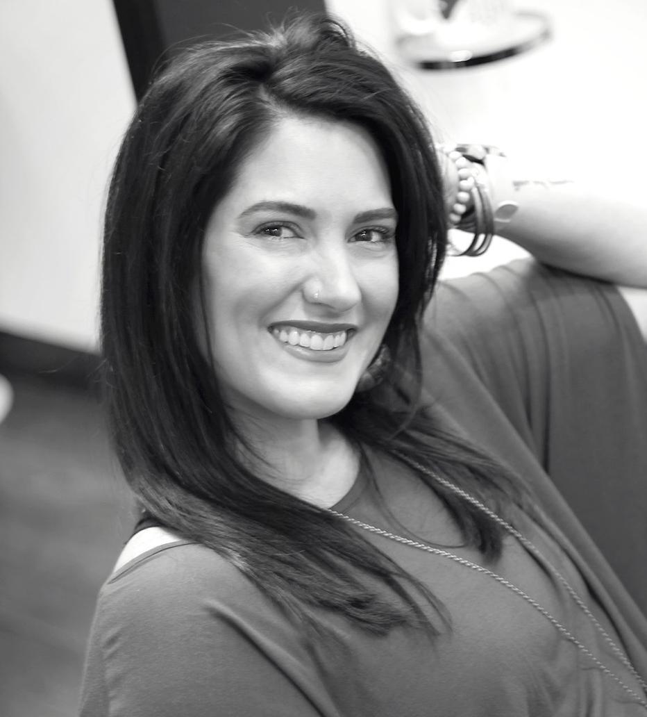 Kathleen Stanley - 216-403-7352kathleen.stanley@agape-salon.com