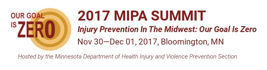 Midwest Injury Prevention Alliance Summit