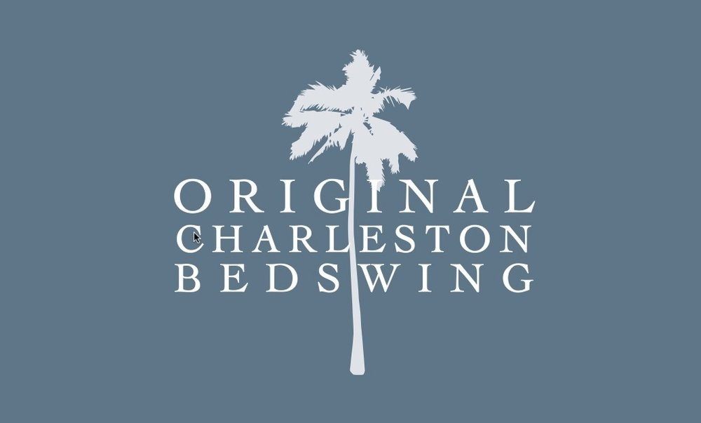 Original Charleston Bedswing
