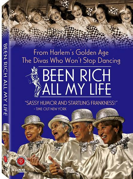 Been Rich All My Life  |  Directed by Heather Lyn MacDonald |  80 min  |  USA  |  2006