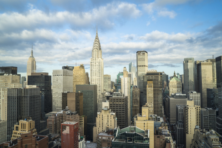 How Alphabet, Amazon, Facebook and others have grown in NYC -