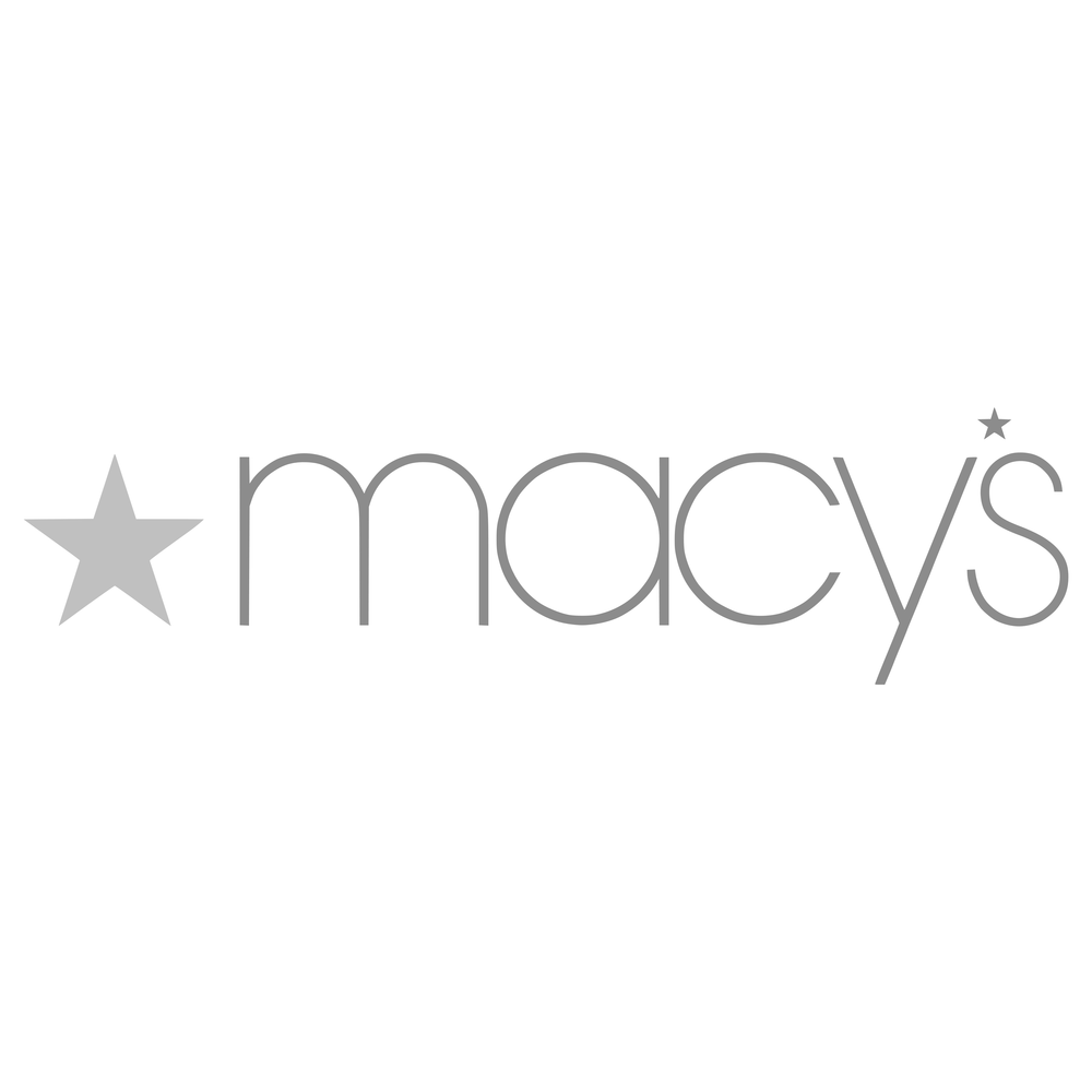 macy's logo grayscale for fisf fashion incubator san francisco