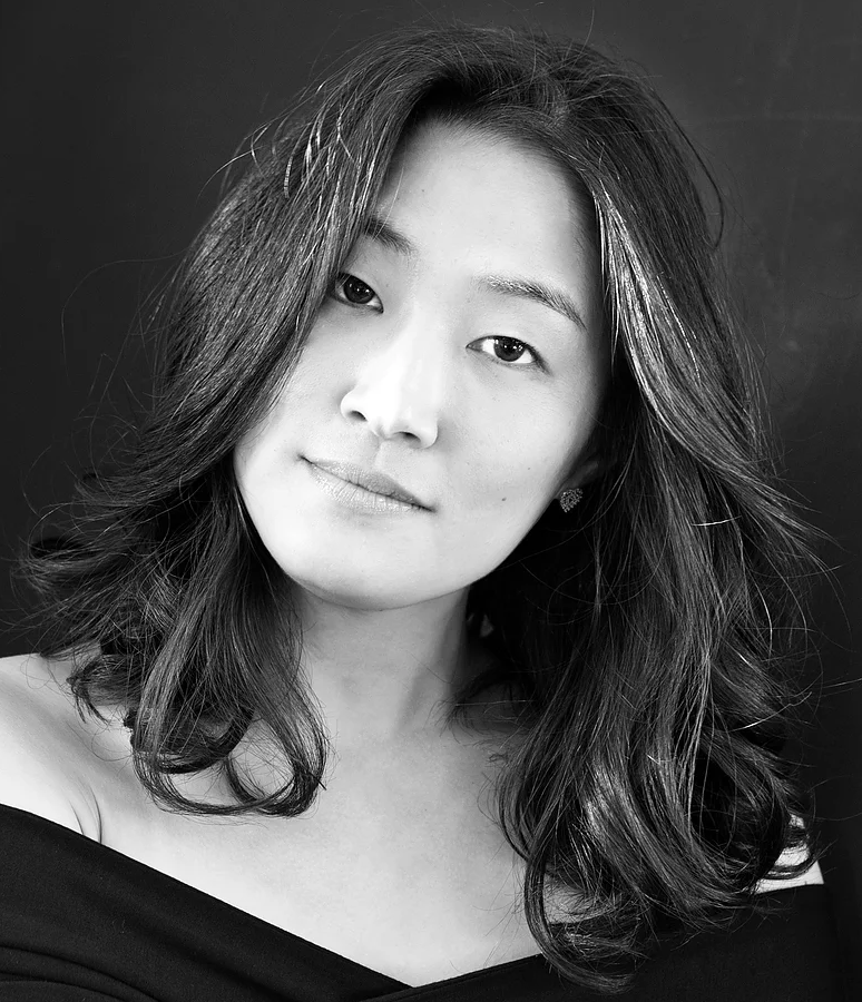 dahae kim headshot fashion incubator san francisco fisf