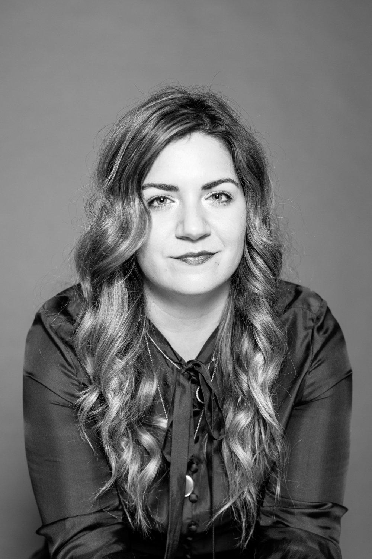 Stephanie Bodnar Fashion Incubator SF FISF Designers
