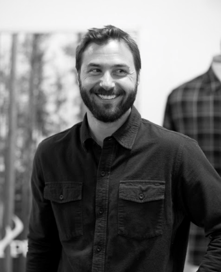 Jeff Ladra Fashion Incubator SF FISF Designers