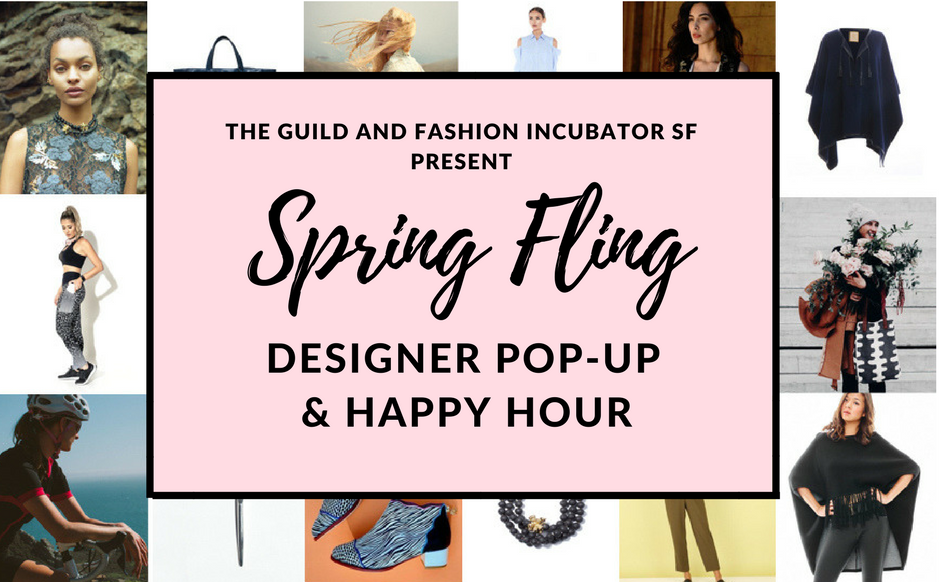 Fisf Designer Pop Up And Mixer Fashion Incubator San Francisco Supporting Designers In The Business Of Fashion