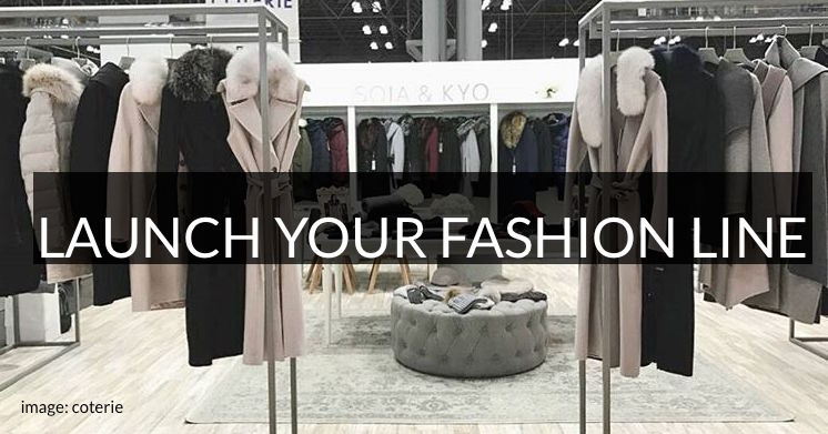 Workshop Launch Your Fashion Line Fashion Incubator San Francisco Supporting Designers In The Business Of Fashion