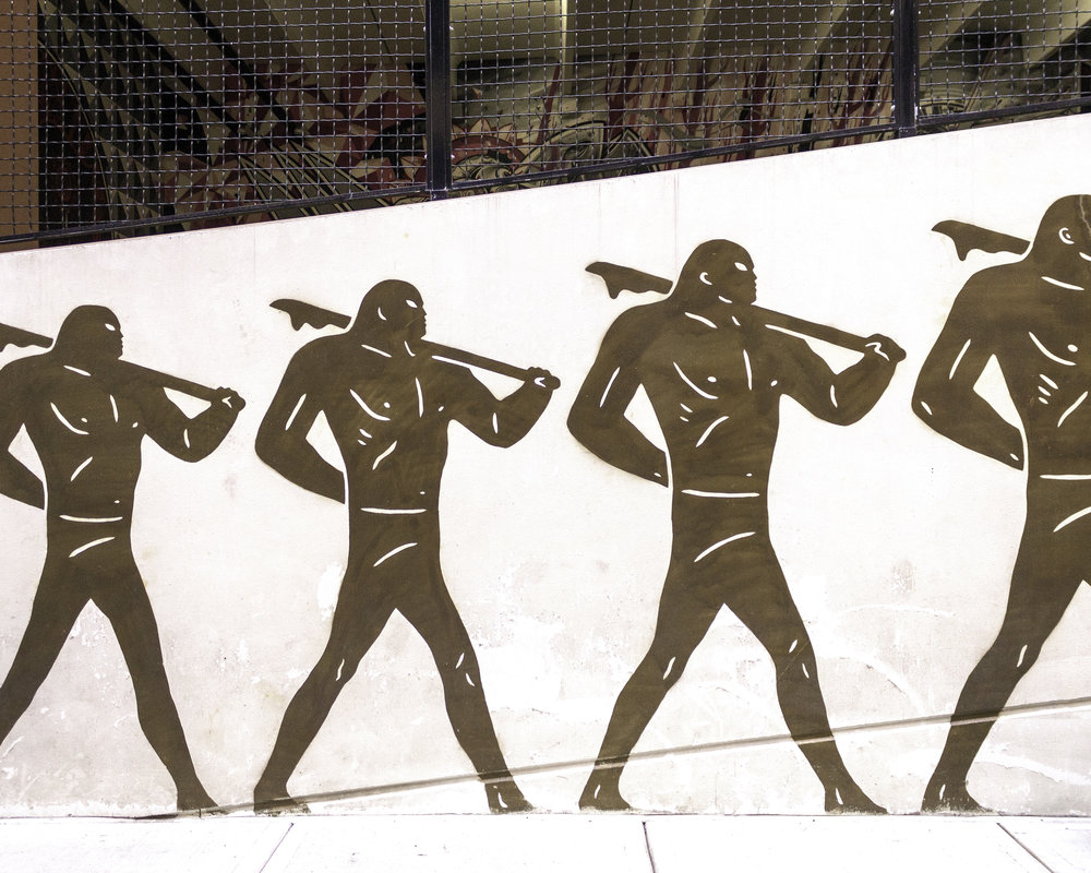 Cleon Peterson -