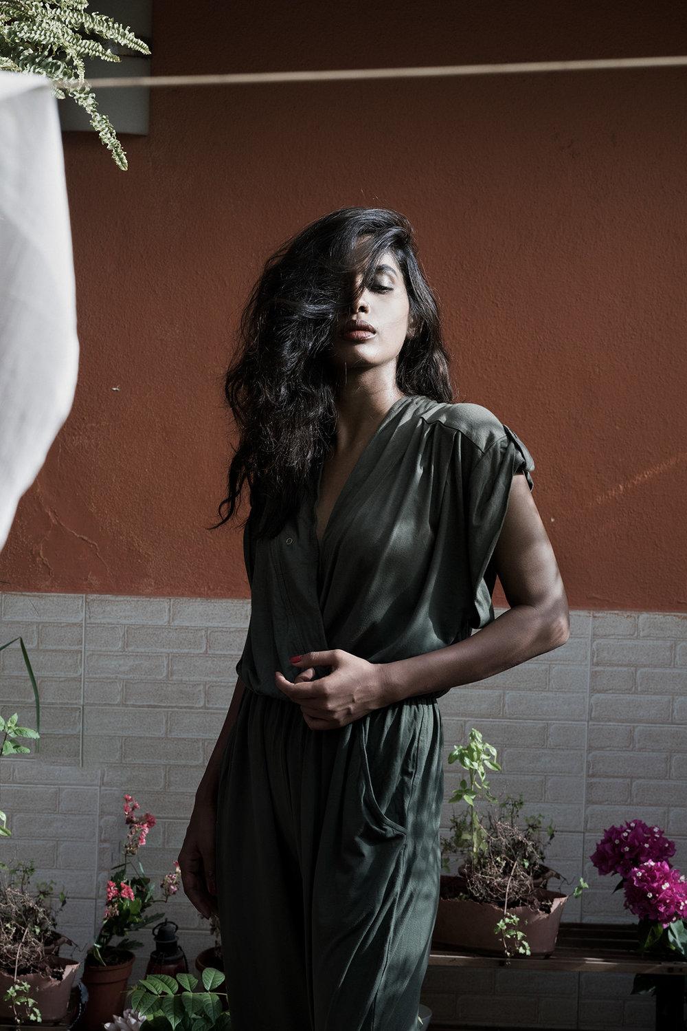 Anjali Patil, 2017.