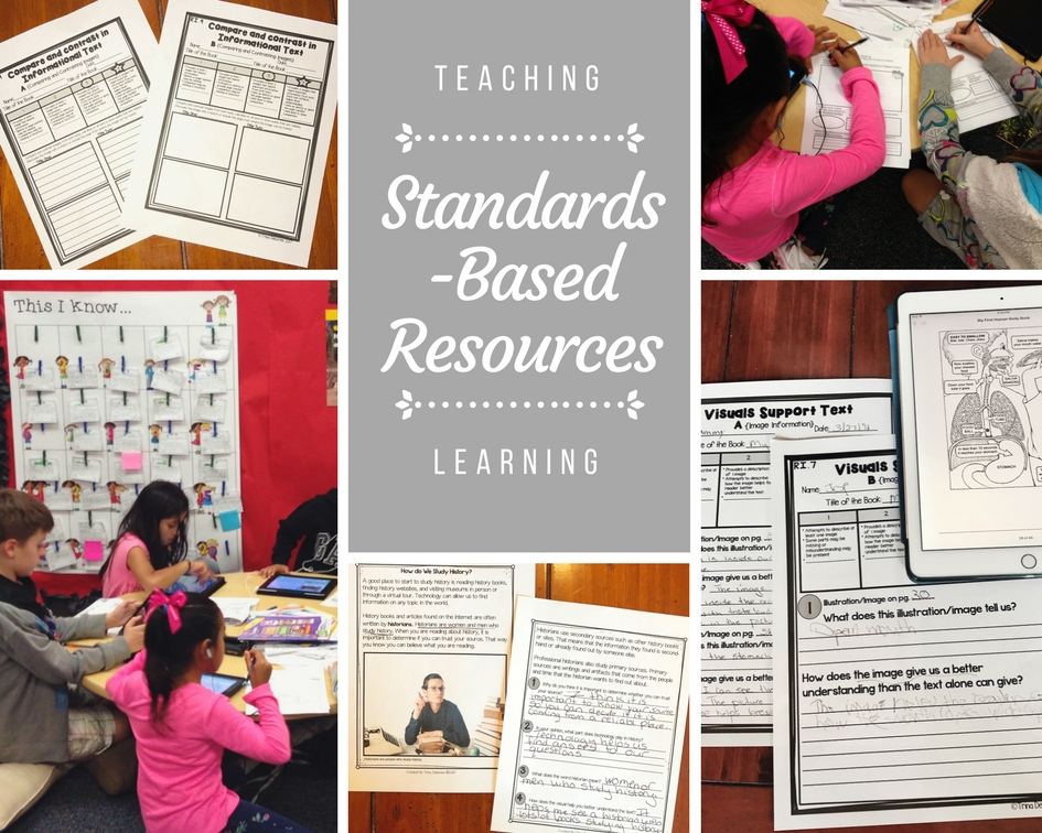 Standards-Based Resources