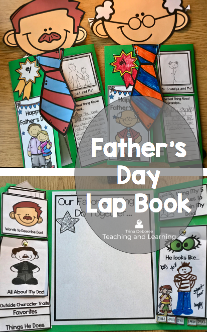 Fabulous Father's Day Craft for Kids to Make