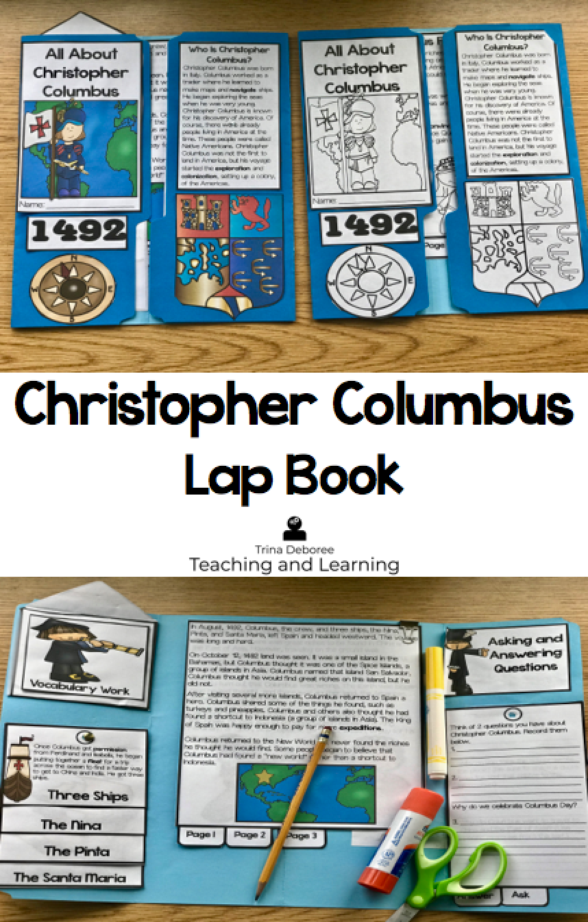 Columbus Day activities for kids #christophercolumbus #christophercolumbusactivities #christophercolumbuscraft #christophercolumbusfacts #christophercolumbushistory #christophercolumbusprojects #christophercolumbusprintables