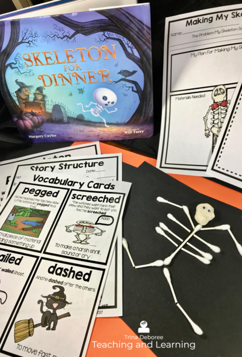 7 Halloween Books for Kids