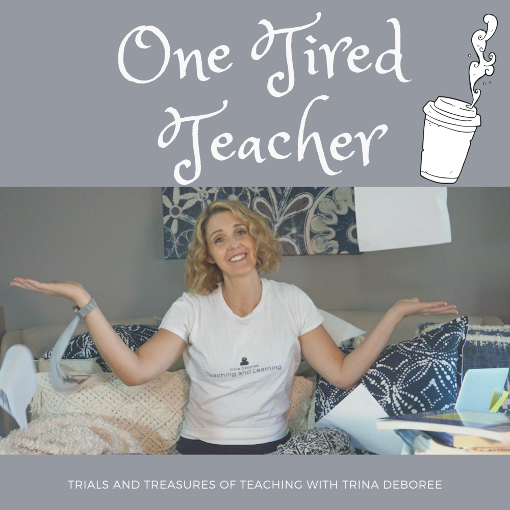 One Tired Teaching
