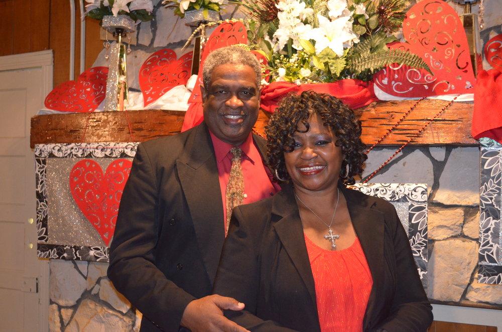 Pastor and Janice McQuirter.JPG