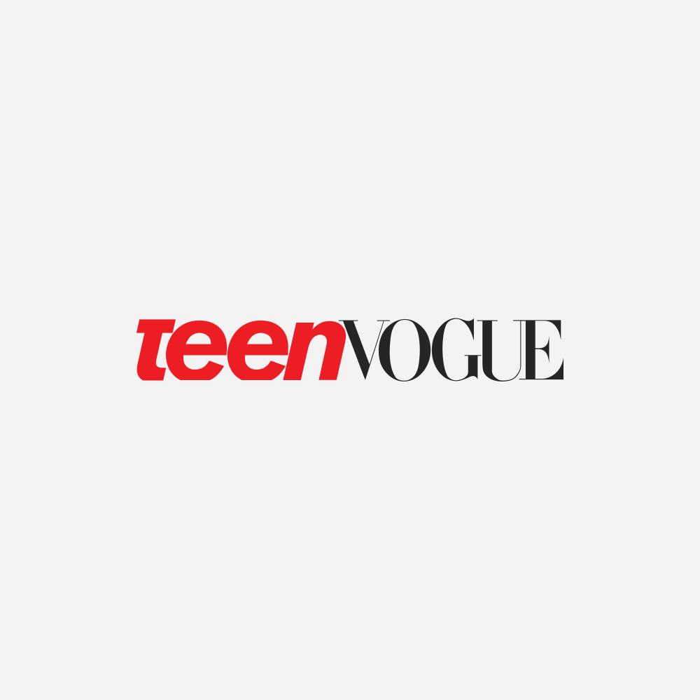 Liliana Bakhtiari, Teen Vogue
